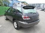 Used 2000 TOYOTA HARRIER BF64324 for Sale Image 3