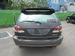 Used 2000 TOYOTA HARRIER BF64324 for Sale Image 4
