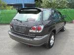 Used 2000 TOYOTA HARRIER BF64324 for Sale Image 5