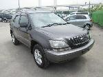 Used 2000 TOYOTA HARRIER BF64324 for Sale Image 7