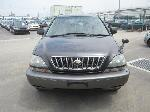 Used 2000 TOYOTA HARRIER BF64324 for Sale Image 8