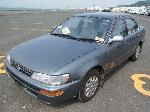 Used 1993 TOYOTA COROLLA SEDAN BF64415 for Sale Image 1