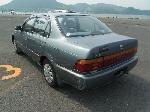 Used 1993 TOYOTA COROLLA SEDAN BF64415 for Sale Image 3