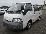 Used 2004 MAZDA BONGO VAN BF64226 for Sale Image 1