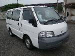 Used 2004 MAZDA BONGO VAN BF64226 for Sale Image 7