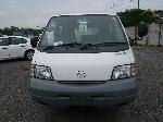 Used 2004 MAZDA BONGO VAN BF64226 for Sale Image 8