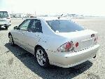 Used 1999 TOYOTA ALTEZZA BF64378 for Sale Image 3