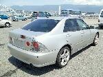 Used 1999 TOYOTA ALTEZZA BF64378 for Sale Image 5