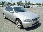 Used 1999 TOYOTA ALTEZZA BF64378 for Sale Image 7