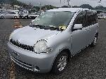 Used 2003 TOYOTA SIENTA BF64465 for Sale Image 1