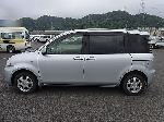 Used 2003 TOYOTA SIENTA BF64465 for Sale Image 2