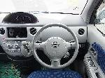 Used 2003 TOYOTA SIENTA BF64465 for Sale Image 22