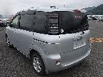 Used 2003 TOYOTA SIENTA BF64465 for Sale Image 3