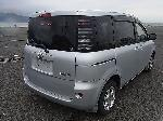Used 2003 TOYOTA SIENTA BF64465 for Sale Image 5
