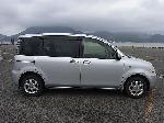 Used 2003 TOYOTA SIENTA BF64465 for Sale Image 6