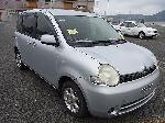 Used 2003 TOYOTA SIENTA BF64465 for Sale Image 7