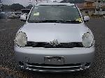 Used 2003 TOYOTA SIENTA BF64465 for Sale Image 8