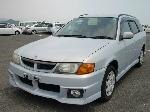 Used 2001 NISSAN WINGROAD BF64420 for Sale Image 1