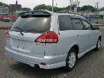 Used 2001 NISSAN WINGROAD BF64420 for Sale Image 5