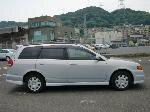 Used 2001 NISSAN WINGROAD BF64420 for Sale Image 6