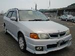Used 2001 NISSAN WINGROAD BF64420 for Sale Image 7