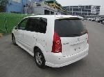 Used 2003 MAZDA PREMACY BF64280 for Sale Image 3