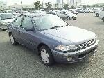 Used 1996 TOYOTA CARINA BF64385 for Sale Image 7