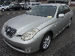 Used 2001 TOYOTA VEROSSA BF64474 for Sale Image 1