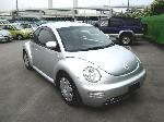 Used 2001 VOLKSWAGEN NEW BEETLE BF64290 for Sale Image 1
