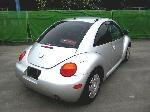 Used 2001 VOLKSWAGEN NEW BEETLE BF64290 for Sale Image 3