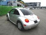 Used 2001 VOLKSWAGEN NEW BEETLE BF64290 for Sale Image 5