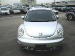 Used 2001 VOLKSWAGEN NEW BEETLE BF64290 for Sale Image 8