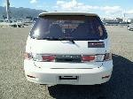Used 2000 TOYOTA GAIA BF64395 for Sale Image 4