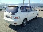 Used 2000 TOYOTA GAIA BF64395 for Sale Image 5