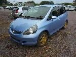 Used 2001 HONDA FIT BF64239 for Sale Image 1