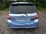 Used 2001 HONDA FIT BF64239 for Sale Image 4