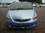 Used 2001 HONDA FIT BF64239 for Sale Image 8