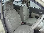 Used 2003 NISSAN MARCH BF64443 for Sale Image 17