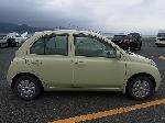 Used 2003 NISSAN MARCH BF64443 for Sale Image 6