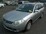 Used 2003 NISSAN WINGROAD BF64491 for Sale Image 1