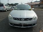 Used 2003 NISSAN WINGROAD BF64491 for Sale Image 8