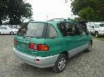 Used 1997 TOYOTA IPSUM BF64252 for Sale Image 5