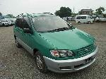 Used 1997 TOYOTA IPSUM BF64252 for Sale Image 7