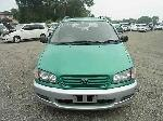 Used 1997 TOYOTA IPSUM BF64252 for Sale Image 8