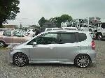 Used 2003 HONDA FIT BF64247 for Sale Image 2
