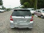 Used 2003 HONDA FIT BF64247 for Sale Image 4