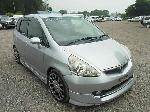 Used 2003 HONDA FIT BF64247 for Sale Image 7