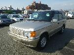 Used 1998 LAND ROVER RANGE ROVER BF64548 for Sale Image 1