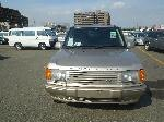Used 1998 LAND ROVER RANGE ROVER BF64548 for Sale Image 8