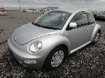 Used 2000 VOLKSWAGEN NEW BEETLE BF64554 for Sale Image 1